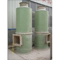 BCT型系列玻璃钢脱硫除尘器