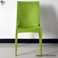 進口PP一次成型塑料椅顏色豐富色澤持久不變上品家具