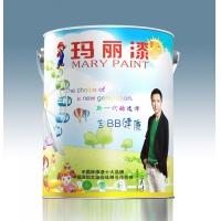 新一代选择婚房用内墙乳胶漆德国玛丽漆