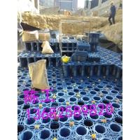 南京市海绵城市建设PP雨水收集模块,雨水收集系统