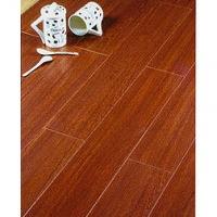 美世超实木地板