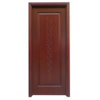 瑞尔信门业厂价直销便宜复合门入户门钢木门