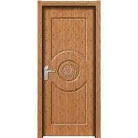 瑞尔信批量销复合实木门 免漆门