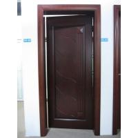 瑞尔信钢木门厂家直销 室内复合门 钢木门