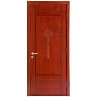 瑞尔信门业供应优质钢木门室内套装门