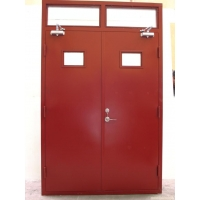 瑞爾信批發室內木質防火門 烤漆門