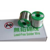 供应优质无铅低温焊锡丝