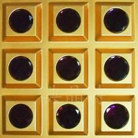 水晶装饰板DA001F2