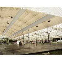 工业厂房专用空调风管(索斯风管)