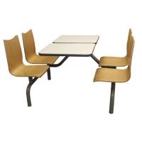 快餐桌椅,餐厅桌椅,餐厅家具