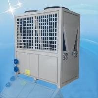 泳池恒温除湿热泵恒温设备泳池恒温器