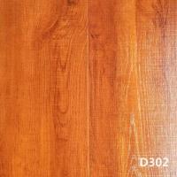 鸿基自然风地板-刀砍纹地板D302