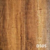 鸿基自然风地板-刀砍纹地板D305