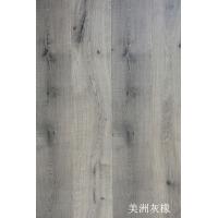 鸿基自然风地板-同步纹系列 美洲灰橡