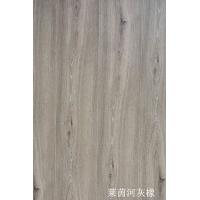 鸿基自然风地板-浅木纹系列 莱茵河灰橡