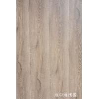 鸿基自然风地板-浅木纹系列 地中海浅橡