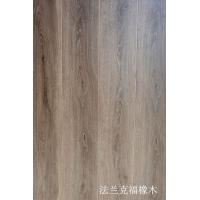 鸿基自然风地板-浅木纹系列 法兰克福橡木