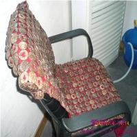 椰壳汽车坐垫
