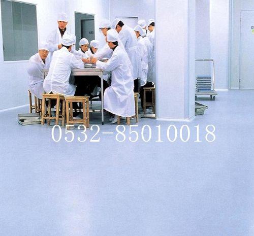 派斯莱特进口医疗防滑pvc地胶