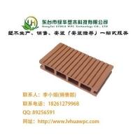 塑木地板厂家直销北京河北塑木地板,厂价现货供应