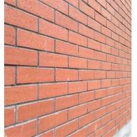 烧结砖60*240*11劈开外墙砖红色墙砖成都烧结砖