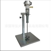 台湾涂料升降式气动搅拌器