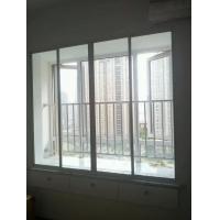 福清隔音窗无需拆除原窗