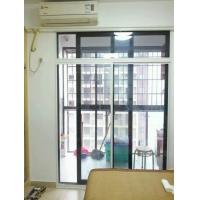 宁德福鼎静立方隔音窗窗户左右推拉型号齐全