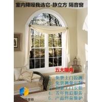 福州隔音窗,福州隔音玻璃,福州隔音门