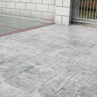 华阴市透水混凝土增强剂厂家 透水地坪胶结料