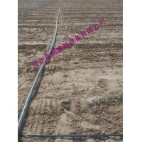 内镶贴片式滴灌带带使用要求-陕西大田滴灌PE管设备