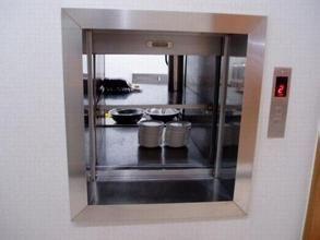 传菜电梯   窗口式传菜电梯