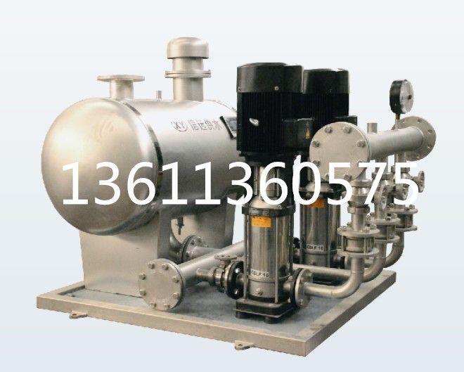 北京XYG罐式无负压供水设备