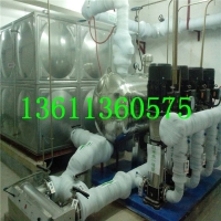 北京信远XYW系列箱式无负压供水设备供应
