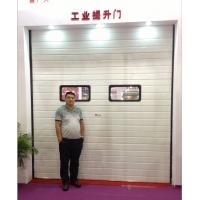 鑫广大工业提升门  垂直提升门 厂房门生产厂家