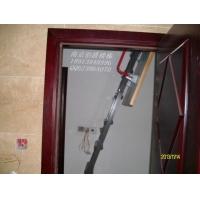 南京伯爵楼梯----金属折叠楼梯