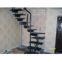 南京伯爵楼梯----一帆风顺夜灯楼梯