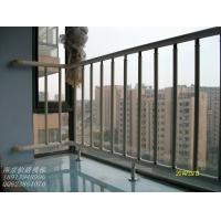 南京伯爵楼梯----室内飘窗护栏