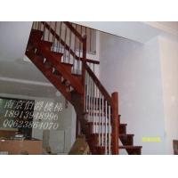 南京伯爵楼梯----家用楼梯方案解决专家
