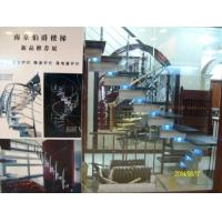南京伯爵楼梯--空间艺术美感的传播者