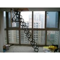 南京伯爵楼梯----伸缩楼梯