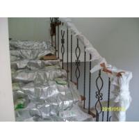 南京伯爵楼梯----精品欧式护栏