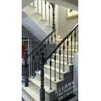 南京伯爵楼梯----黑宝石楼梯护栏
