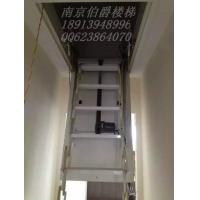 南京伯爵楼梯---全自动-电动楼梯