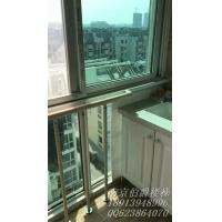 南京伯爵楼梯----落地窗护栏