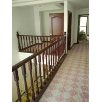 南京伯爵楼梯----云南橡木
