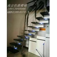 南京伯爵楼梯----一帆风顺夜灯梯