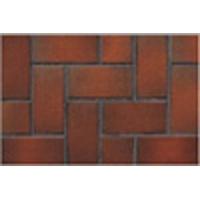 陶质小地砖平面FRS76322