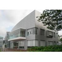 门头装饰材料铝单板专业设计定做厂家