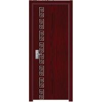 杭州港龙木门 免漆门 模压门 室内门 套装门